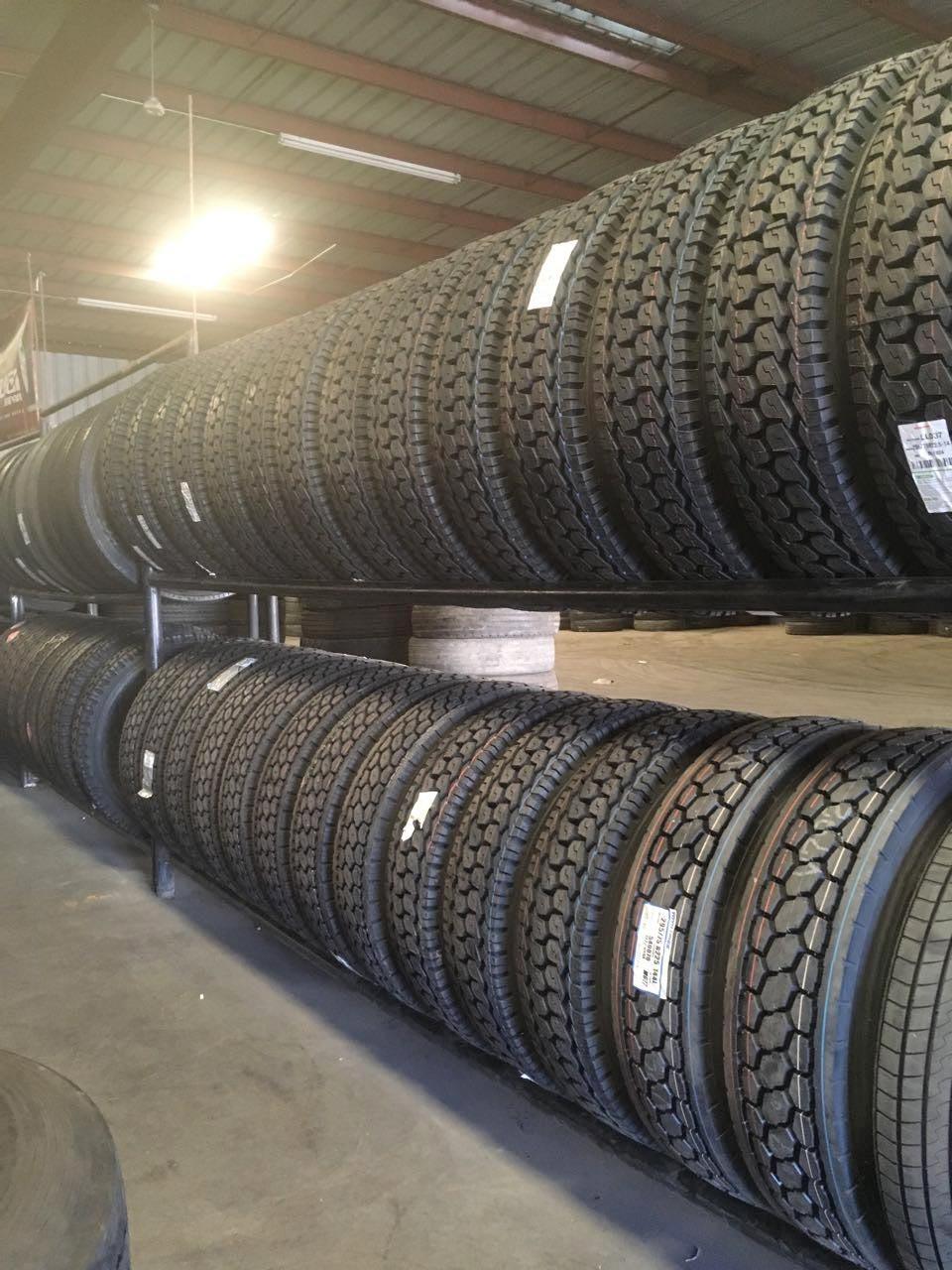 Jc Tires Laredo Tx Semi Truck Tires