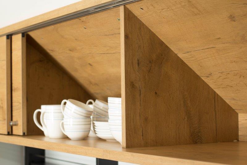 Küche Dachschräge scherzer möbeldesign