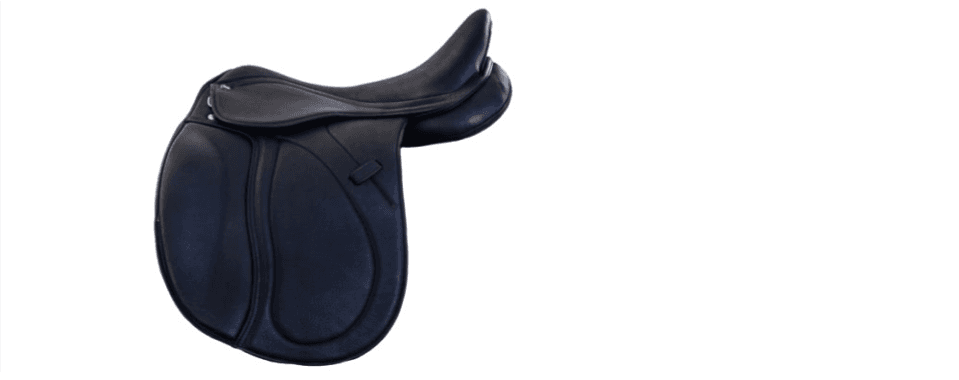 Iberian Connection | Maxflex Leohard Pro Dressage Saddle