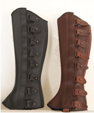 Iberian Connection | Riding Chaps