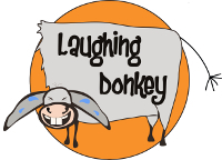 Laughing Donkey Logo