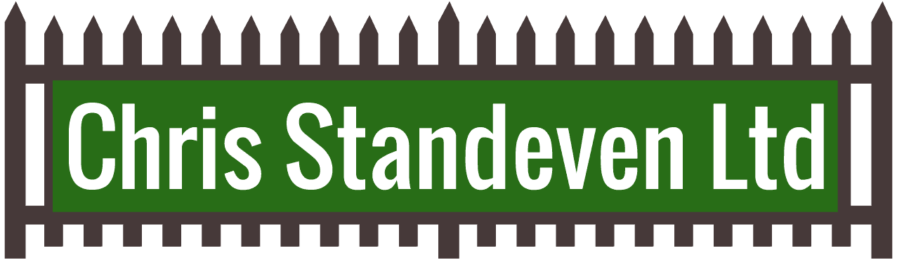 Chris Standeven Ltd logo