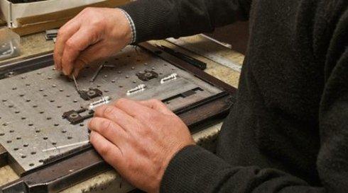 Etichette in bobine