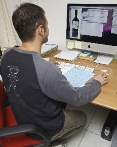 Servizi di stampa digitale