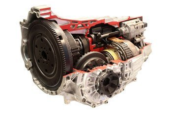Japanese gearbox