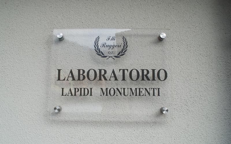Laboratorio lapidi