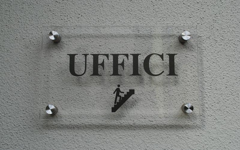 Agenzia funebre uffici