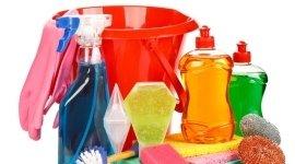servizi di pulizia civile industriale