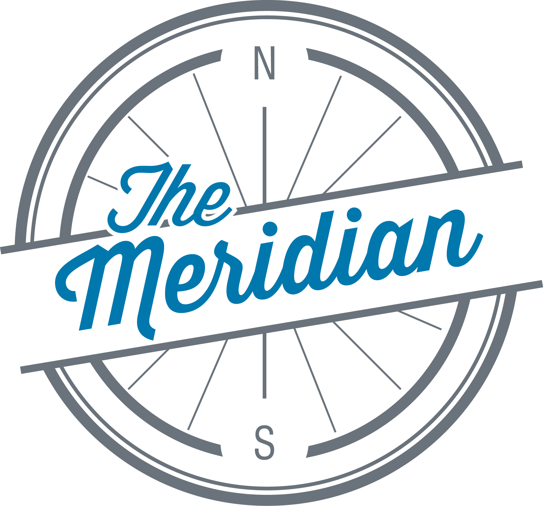 The Meridian Apartments: The Meridian