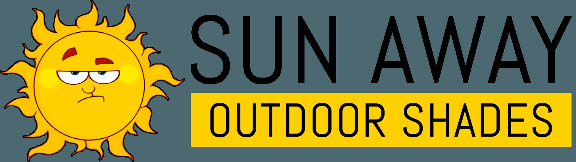 Sun Away Outdoor Shades Shade