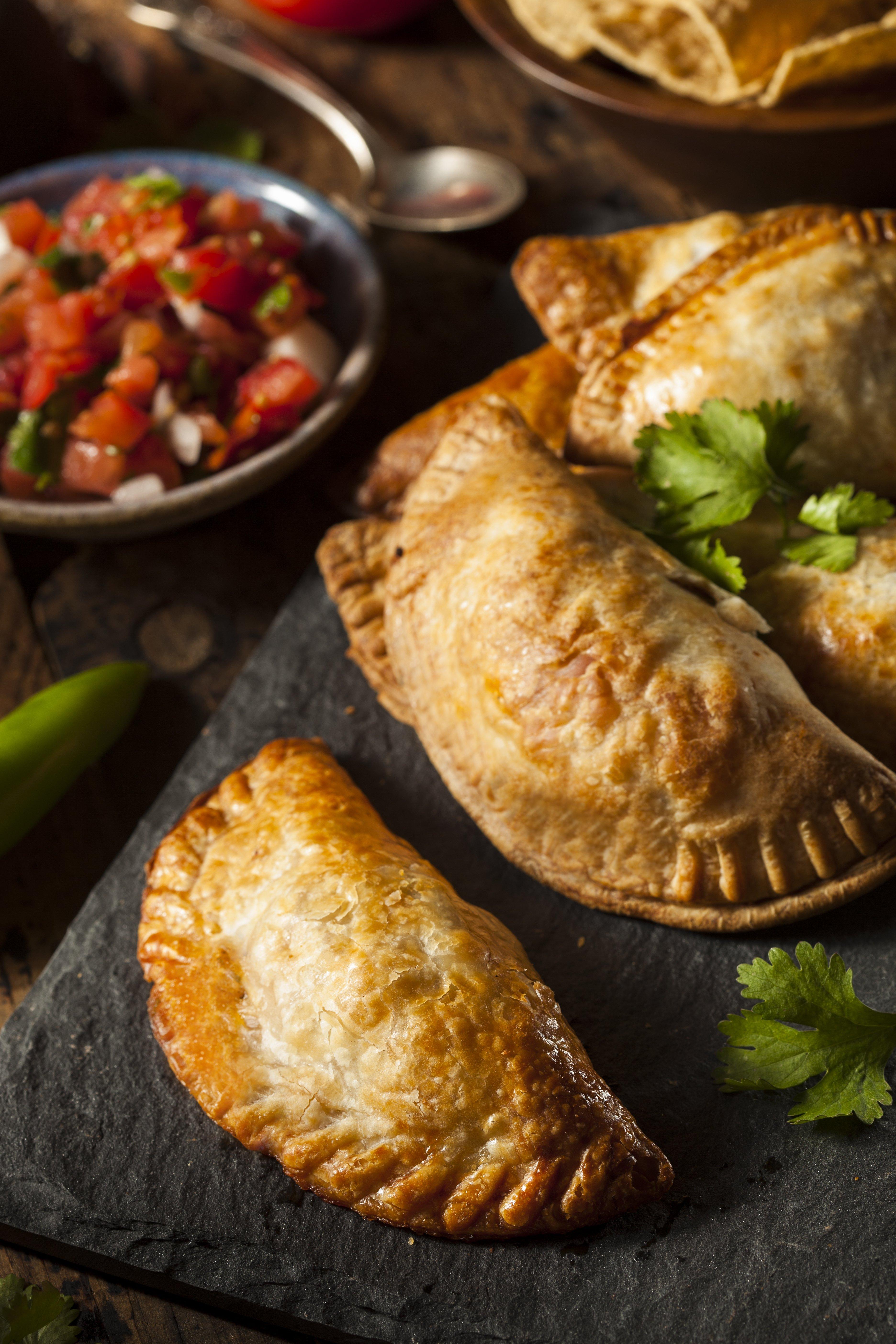 piatto tipico argentino