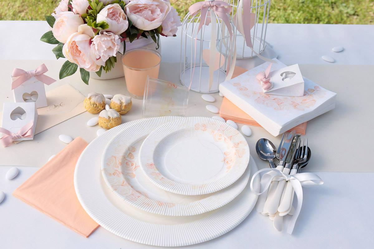 piatti da ceriomonia decorati