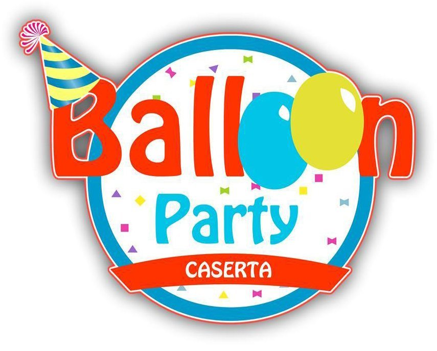 Balloon party-LOGO