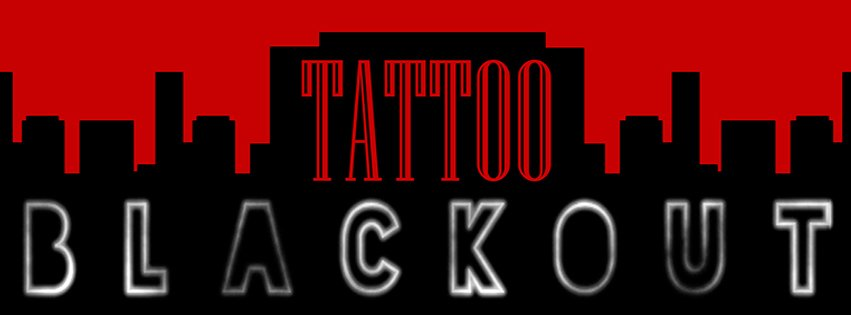 Blackout Tattoo Studio - Logo