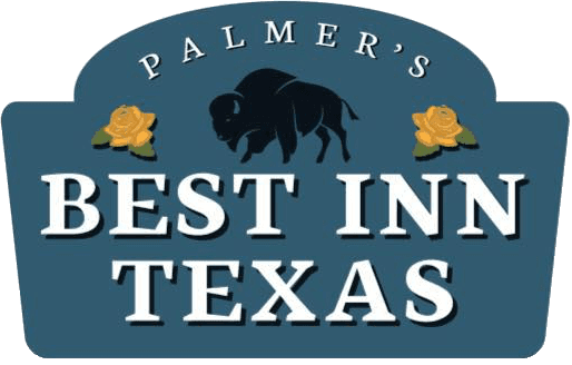 Best Inn Texas logo