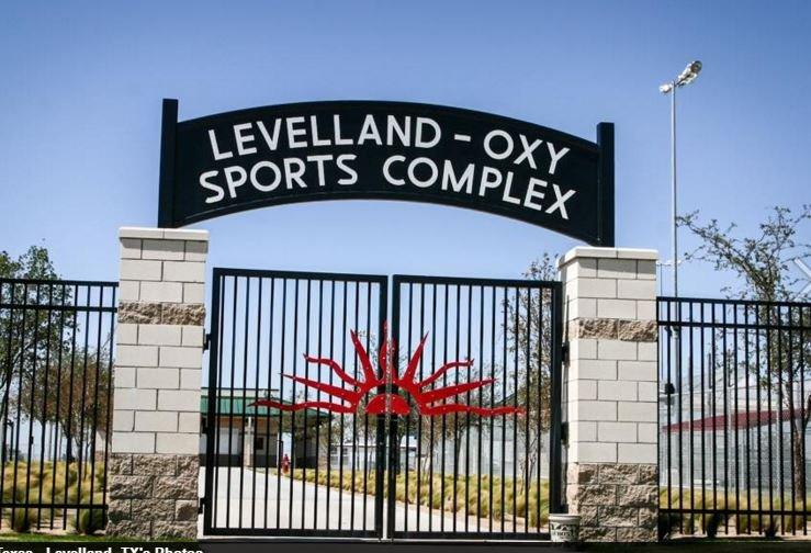 Levelland-Oxy Sports Complex