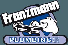 Franzmann Plumbing logo