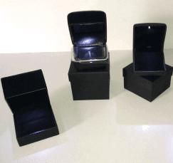 astucci per gioiellerie, prodotti per gioielleria, scatole