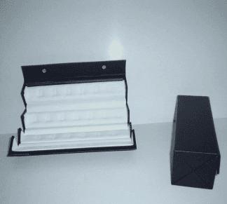 contenitore per anelli, astucci artigianali, contenitori artigianali