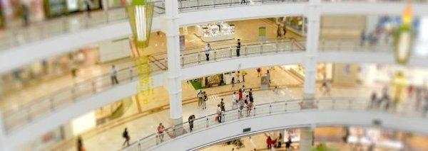 Soluzioni per centri commerciali