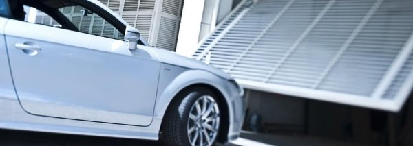 Automazioni per porte garage