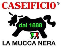 CASEIFICIO LA MUCCA NERA - LOGO