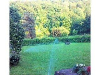 irrigazione parco