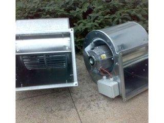 manutenzione ventilatori
