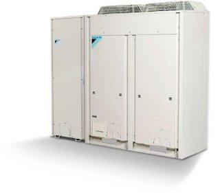 Refrigeratore con inverter e compressore scroll