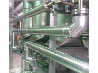 isolamento tubazioni