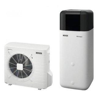 Pompe di calore a bassa temperatura