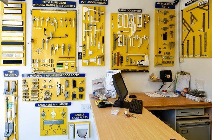 High-quality door repairs