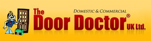 The Door Doctor UK Ltd logo