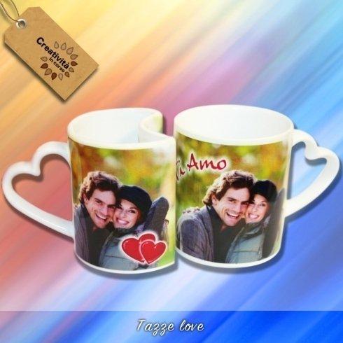 Ecco la tazza per coppia perfetta!