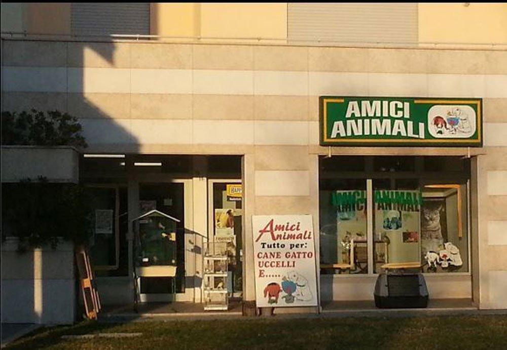 Etserno del negozio Amici Animali