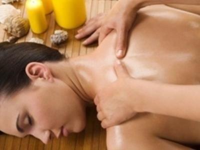 Massaggio anti-stress