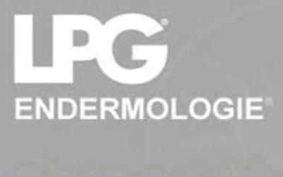 LPG Endermologie range