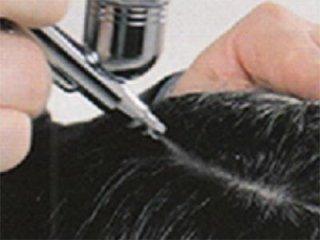Ossigenoterapia per capelli e cuoio capelluto