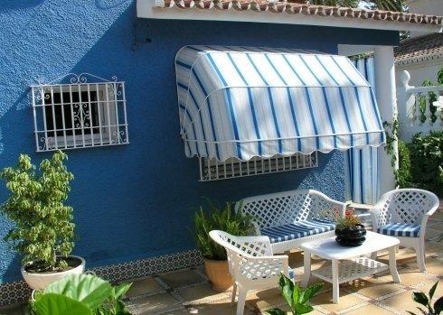 tende da giardino, tende da sole, tende