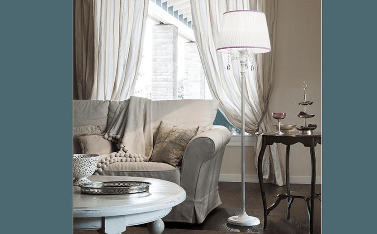 lampade da terra classiche