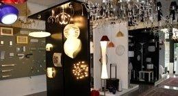 lampadari a parete, installazione lampadari, piantane da terra