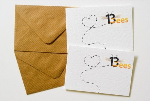 13 Bees Gift Vouchers