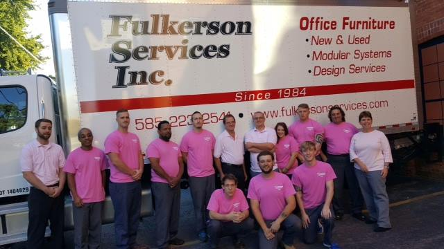 fulkerson services fairport, ny