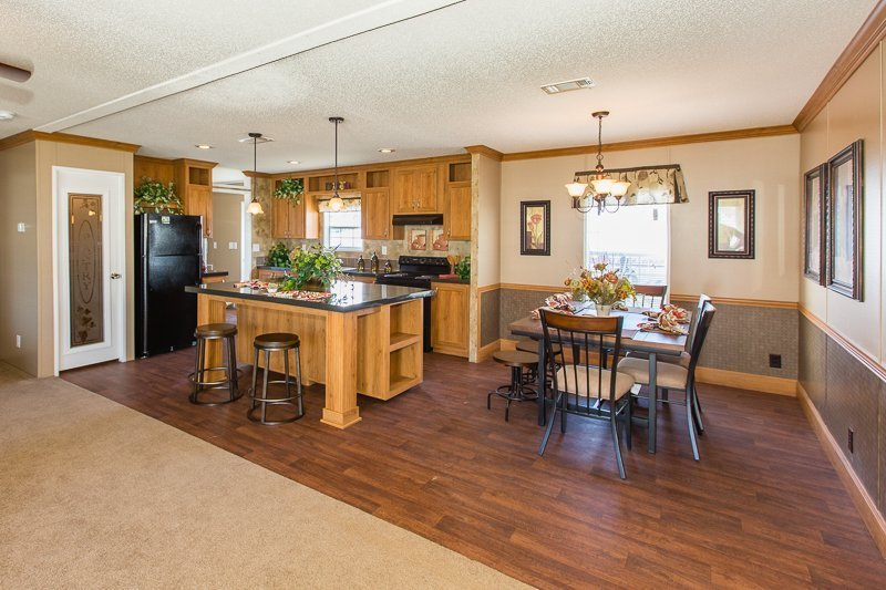 prefabricated manufactured home dealer - Fort Walton Beach, FL