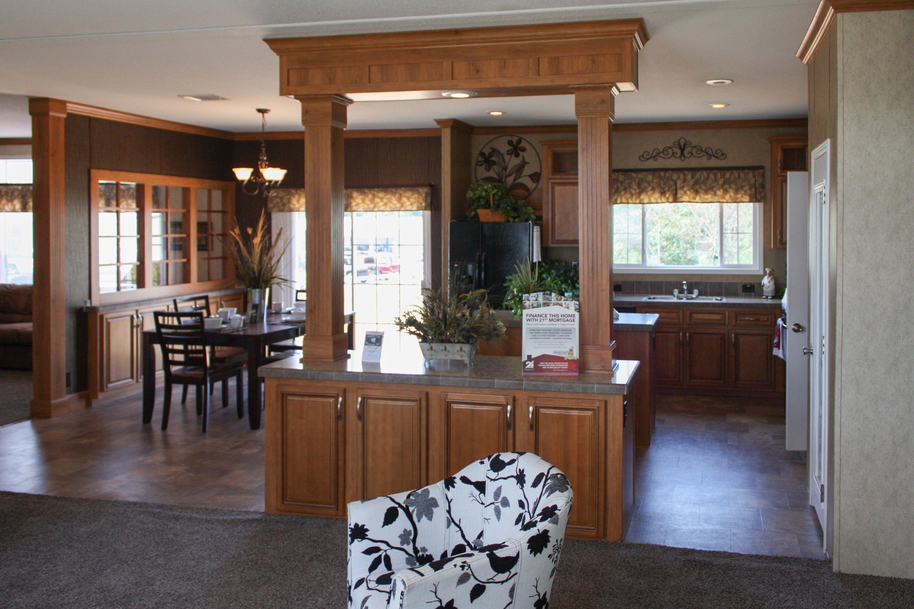 prefabricated manufactured home dealer - Gulf Breeze, FL