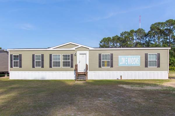 modular homes - Milton, FL