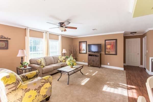 prefabricated manufactured home dealer in Gulf Breeze, FL