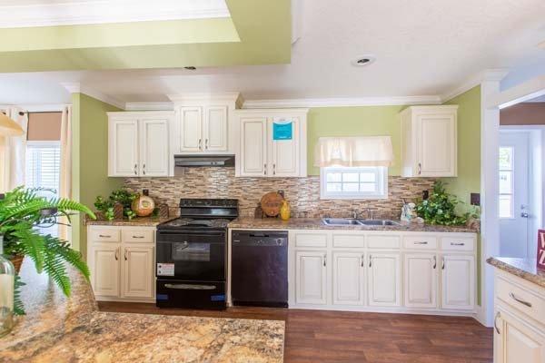 prefabricated home dealer - Milton, FL