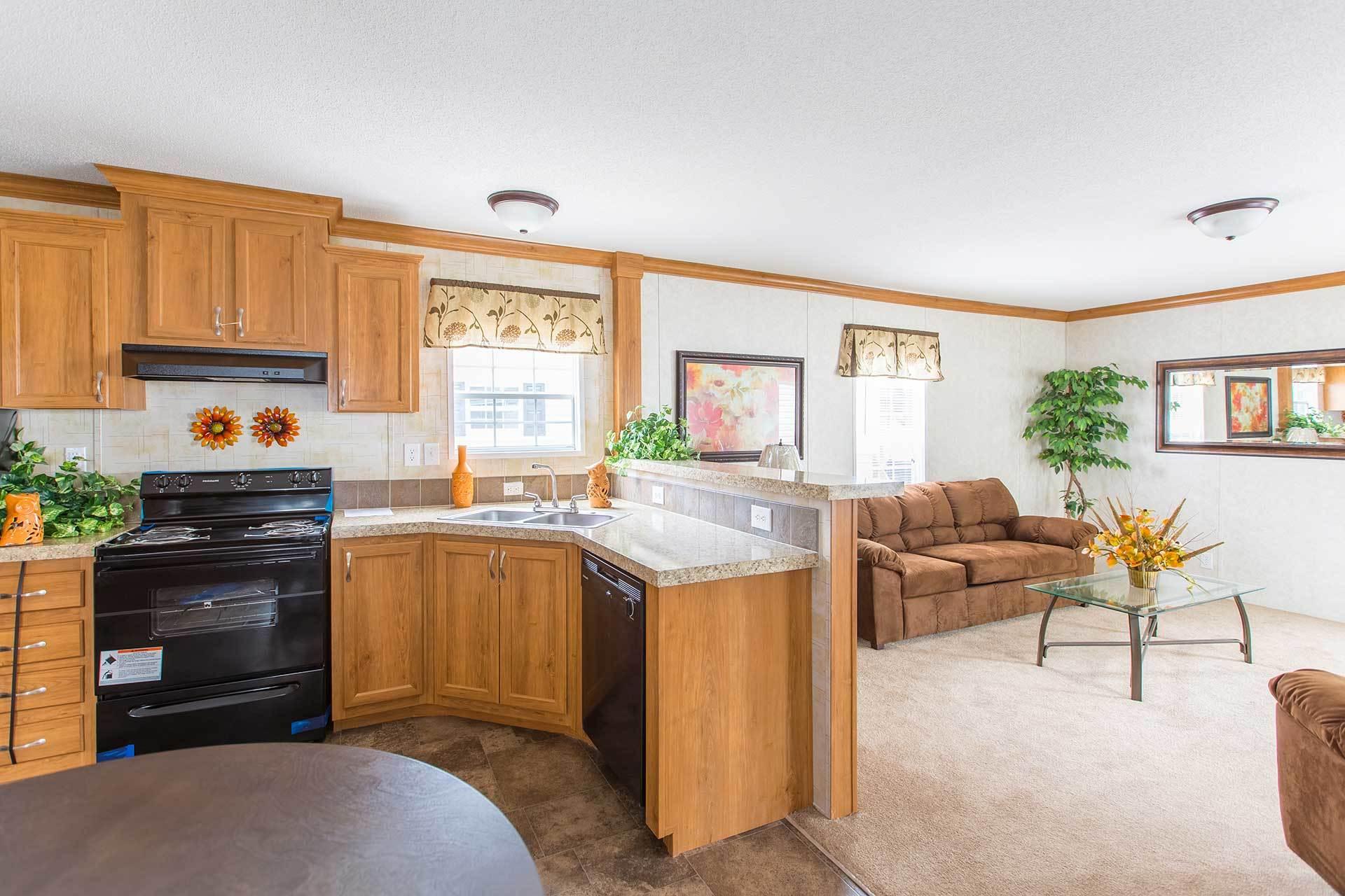manufactured home dealer - Pensacola, FL