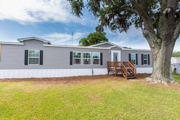 manufactured homes for sale in Milton, FL